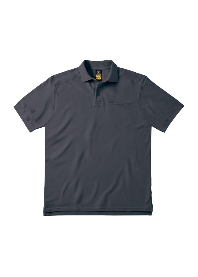 POLO B&C PRO SKILL COTTON 230G BOLS MC