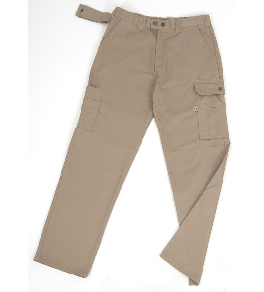 PANTALON WEARWORK WAY MULTIBOLSILLOS