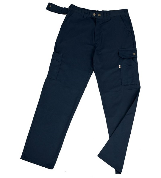 PANTALON WEARWORK WAY LIGHT MULTIBOLS.