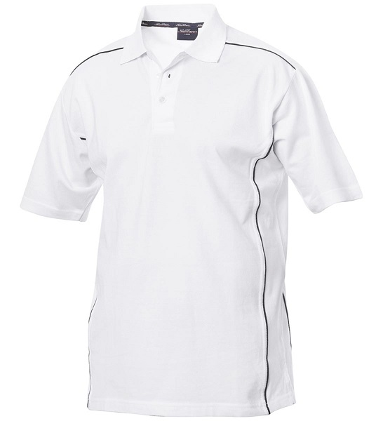 POLO CLIQUE NEW CONWAY COMBI COTTON MC