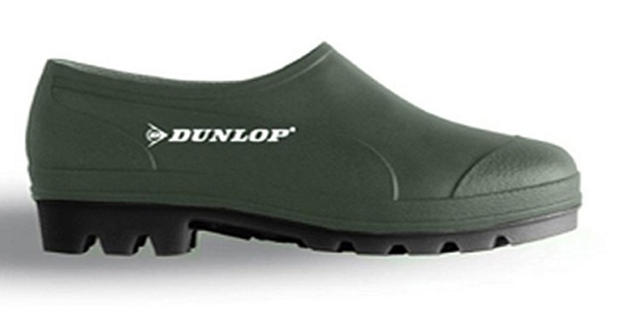 CHANCLOS DUNLOP BICOLOUR WELLIES