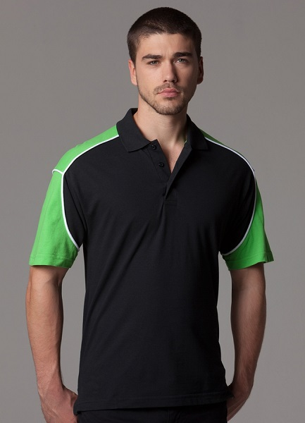 POLO KUSTOMKIT 611 COMBI COTTON 200G MC