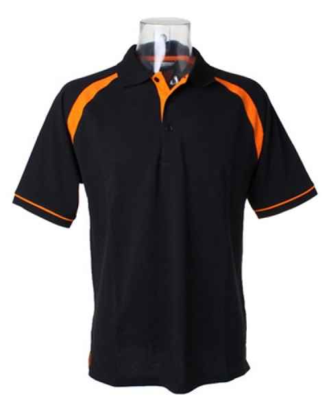 POLO KUSTOMKIT 615 COMBI COTTON 210G MC
