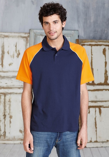 POLO KARIBAN 226 BASEBALL COTTON 200G MC