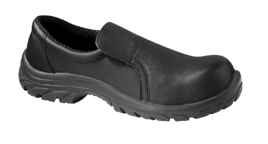 ZAPATO LEMAITRE AGRO BALTIX LOW S2 BLACK