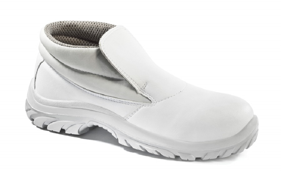BOTA LEMAITRE AGRO BALTIX HIGH S2 WHITE