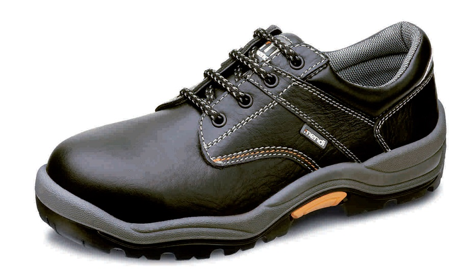 ZAPATO MENDI ARION S3 PIELFLOR METALFREE
