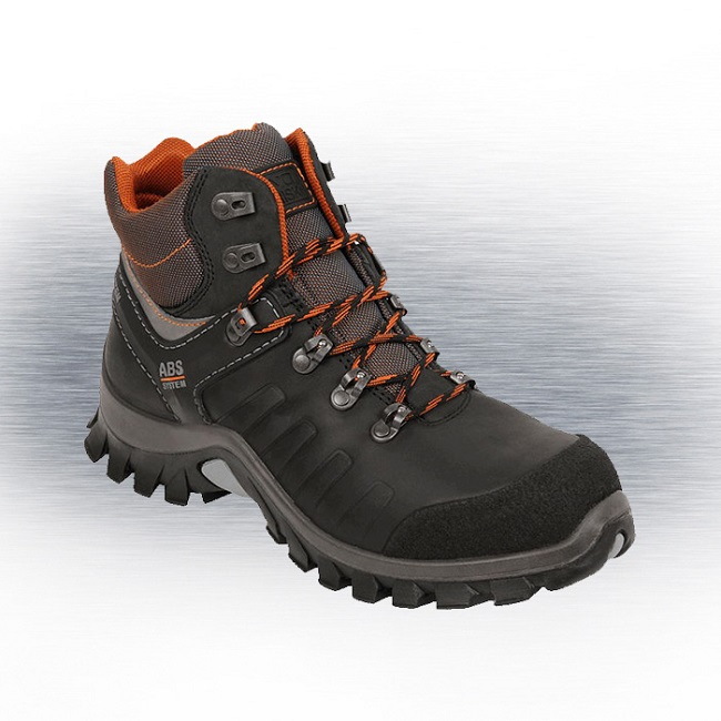 BOTA NO-RISK SUBWAY S3 SRC PIEL ACE+KEV