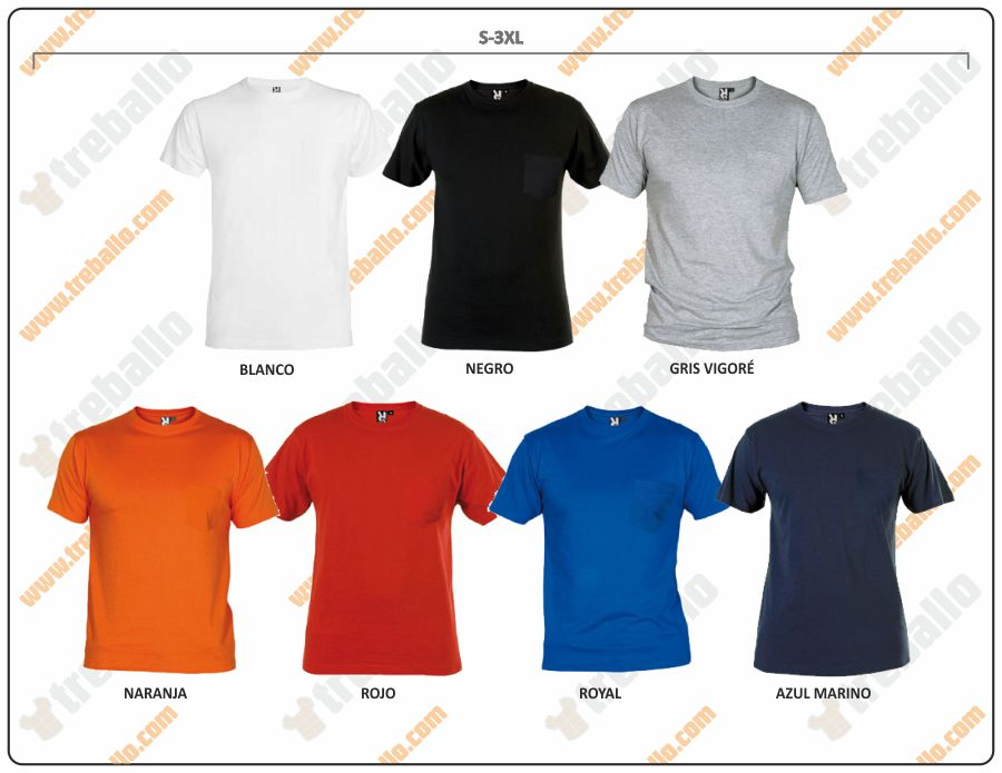 Colores disponibles del ProductoRL6523W