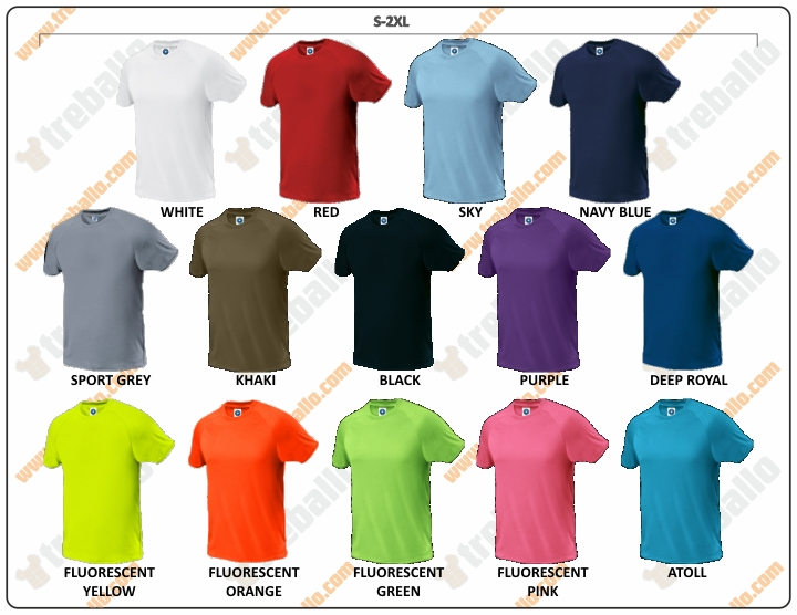Colores disponibles del ProductoSASW300
